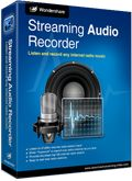 Wondershare Streaming Audio Recorder Giveaway
