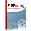 PDF to HTML Converter Giveaway