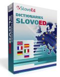 SlovoEd dictionary