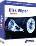 Disk Wiper 2010 Personal (English Version)  Giveaway