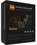 Episode Downloader