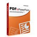 AnyBizSoft PDF to PowerPoint Converter Giveaway