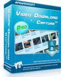 Video Download Capture Giveaway