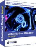 Paragon Virtualization Manager 2009 Personal (English) Giveaway