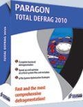 Paragon Total Defrag 2010 Special Edition (English Version) Giveaway