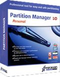 Partition Manager 10.0 Personal (English) Giveaway