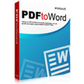 AnyBizSoft PDF to Word Converter Giveaway