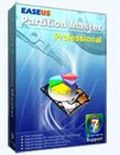 EASEUS Partition Master Professional Edition 6.0.1 alt