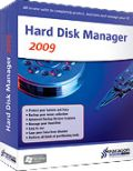 Paragon Hard Disk Manager 2009 Special Edition