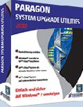 System Upgrade Utilities 2010 (English Version) Giveaway