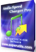 Audio Speed Changer Pro Giveaway