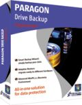 Drive Backup 9.5 Professional Edition (English Version) Giveaway