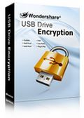 Wondershare USB Drive Encryption Giveaway