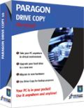 Drive Copy 9.5 Personal Edition 9.5 alt