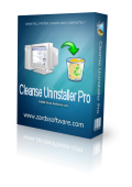 Cleanse Uninstaller Pro 6.5.1.0 alt