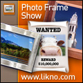 Photo Frame Show  Giveaway