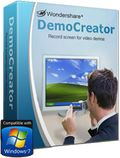 Wondershare DemoCreator 3 Giveaway