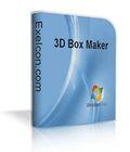 3D Box Maker