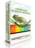 Chameleon Startup Manager Standard 3.4 alt