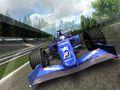 3D Formula 1 Screensaver Giveaway