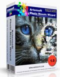 Artensoft Photo Mosaic Wizard Giveaway