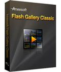 Aneesoft Flash Gallery Classic 2.0 Giveaway