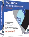 Paragon Partition Manager 11SE Personal