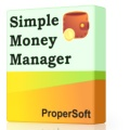 Simple Money Manager Standard