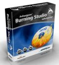 Ashampoo Burning Studio 2010 Advanced Giveaway