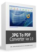 JPG To PDF Converter Giveaway
