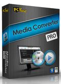 PCHand Media Converter Pro 1.2 Giveaway