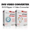 Aplus DVD Ripper and Video converter