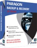 Paragon Backup and Recovery 10 Home Special Edition (English Version) Giveaway