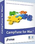 Paragon Camptune 7.5 for Mac (English) Giveaway