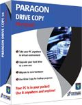 Drive Copy 10 Personal Special Edition