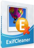 ExifCleaner 1.4
