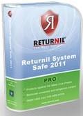 Returnil System Safe 2011 Pro Giveaway