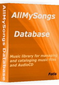 AllMySongs Database v1.4 Giveaway