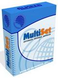 MultiSet 7.8.1 Giveaway
