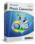 Aimersoft Music Converter Giveaway
