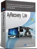 AyRecovery Lite Giveaway