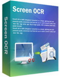 Boxoft Screen OCR