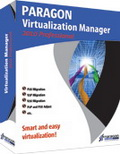 Paragon Virtualization Manager 2010 for VirtualBox Professional Special Edition (English) Giveaway