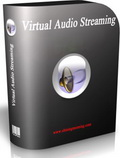 Virtual Audio Streaming Giveaway