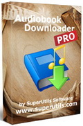 Audiobook Downloader Pro Giveaway