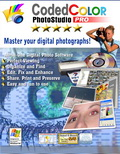 CodedColor PhotoStudio Pro 6.1 Giveaway