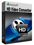 Aneesoft HD Video Converter 2.9 Giveaway