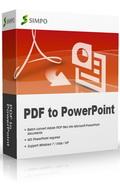 Simpo PDF to
