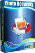 EASEUS Photo Recovery 3.0.1 Giveaway