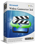 Aimersoft Video Converter 4.0 Giveaway